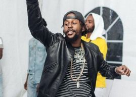 Popcaan Plays Vybz Kartel Songs To Win Sound Clash