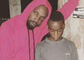 Mavado's Son Questioned For Murder, Deejay Still Wanted For Questioning