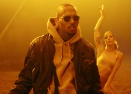 Video: Chris Brown – 'To My Bed'