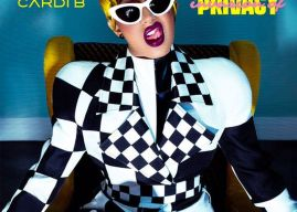 Cardi B's 'Invasion of Privacy' Named TIME's Best Album of 2018