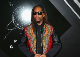 Lil Jon Opens Another School in Ghana