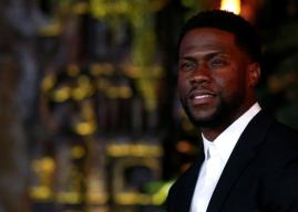 Actor Kevin Hart Withdraws As Oscars Host After Homophobic Tweets Resurface