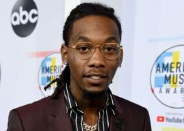 Offset's Father Defends Son, Calls Out Cardi B for Family Drama
