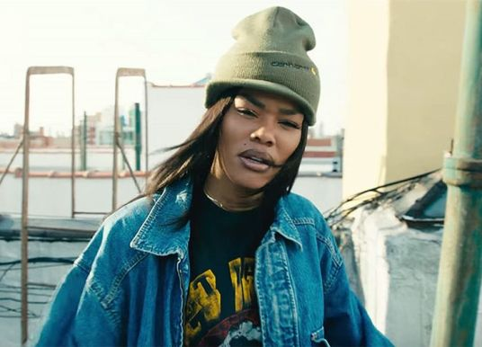 Video: Teyana Taylor feat. Wu-Tang Clan – 'Gonna Love Me (Remix)' [Explicit]