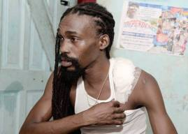 Munga Honorebel Slowly Recovering After Fatal Car Crash