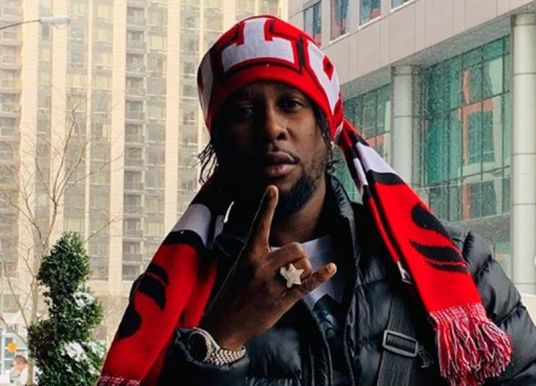 Popcaan Asks If He Should Quit Music After Showing Cooking Skills In Canada