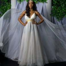"Miss Mustique Company Ltd. - Sharikah Rodney - ""Artemis - Goddess of the Hunt"""