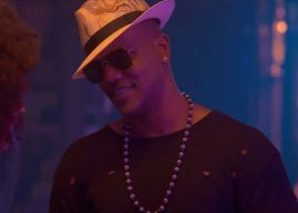 Video: Kevin Lyttle – 'Close To You'