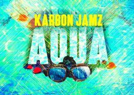 New Music: Karbon Jamz – 'Aqua'
