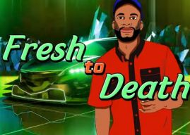 New Music: Noah Powa – 'Fresh To Death'