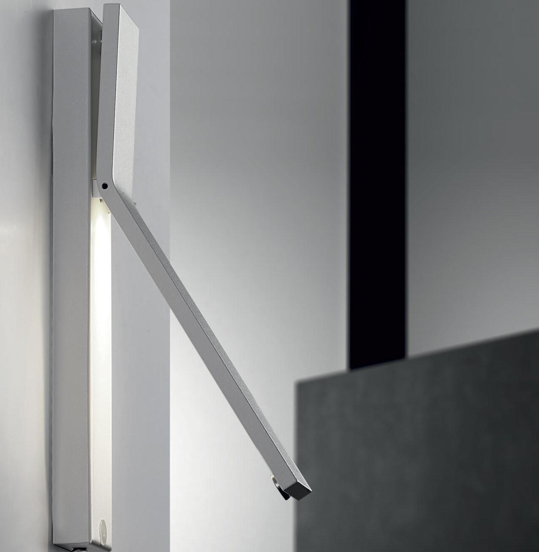 Cattaneo Illuminazione Lampada Da Parete ON-OFF