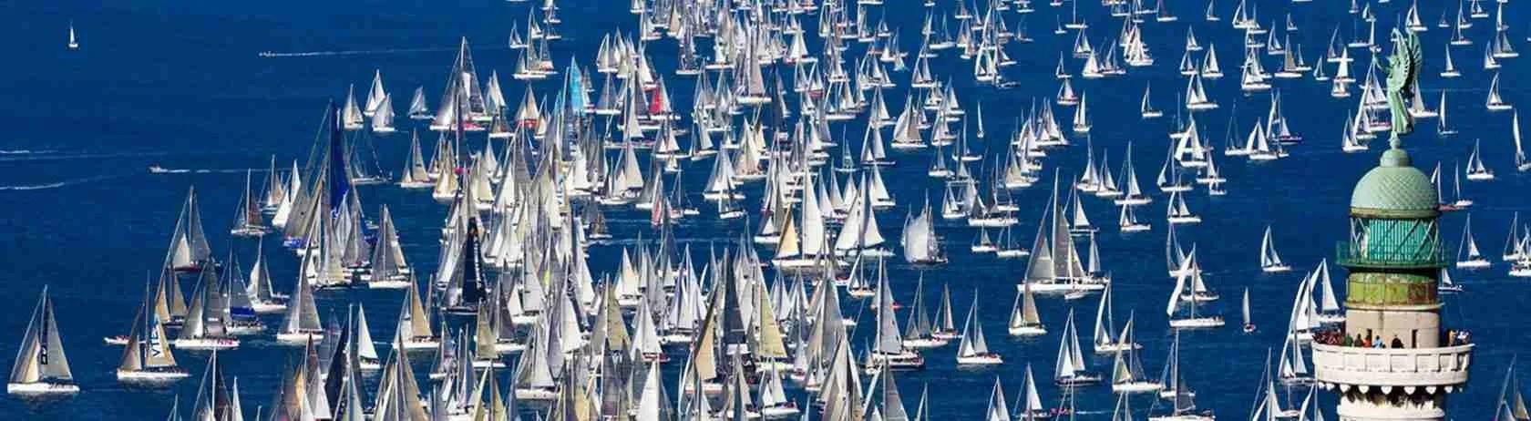 La Barcolana di Trieste è un evento imperdibile per le escort Trieste.