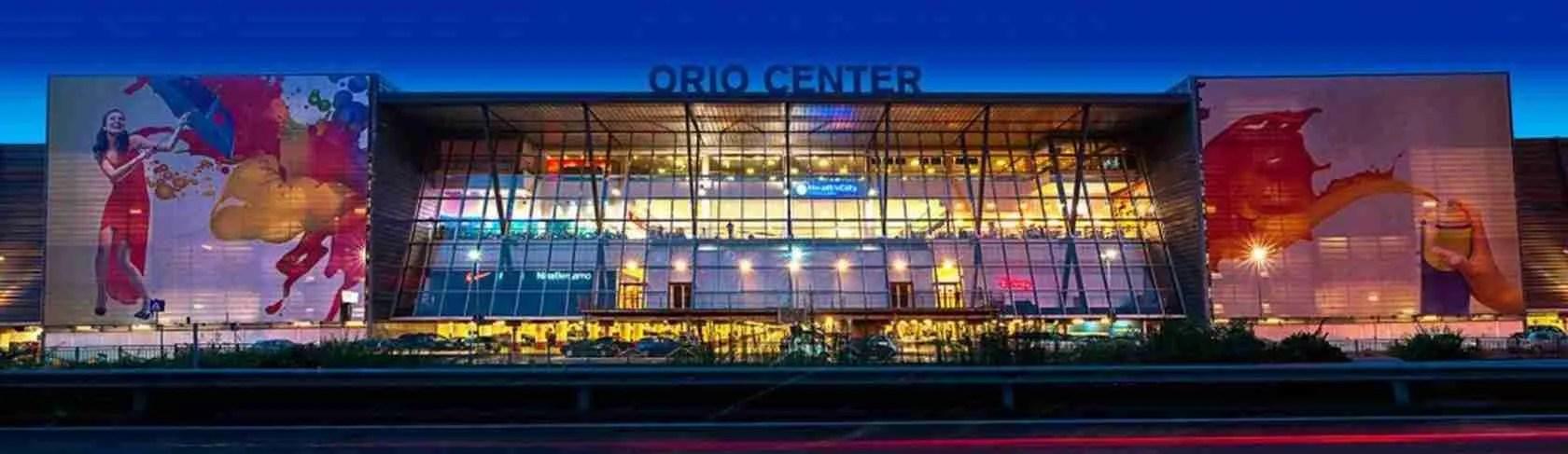 Il Centro Commerciale Oriocenter è il luogo prediletto dalle escort Bergamo per lo shopping.