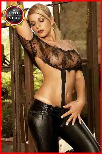 Carolina splendida escort Roma ha scelto questa foto per la sua immagine di copertina