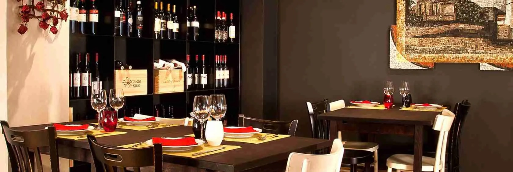 Osterie friulane, i luoghi perfetti per una cena in compagnia di una escort Udine.
