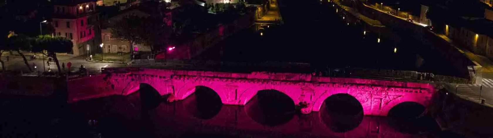 Le escort Riccione partecipano sempre alla Notte Rosa di Riccione. Magica Escort