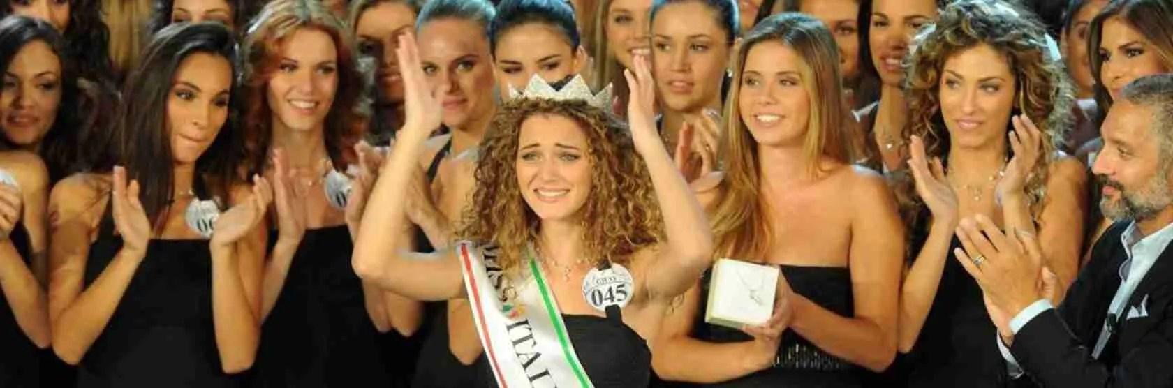 Le escort Montecatini Terme sono splendide ragazze che potrebbero partecipare al concorso di Miss Italia.