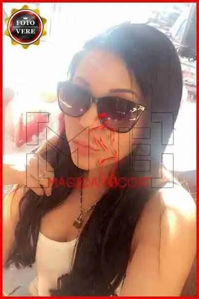 Anais escort girl venezuelana. Magica Escort