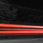 【写真日記】みなとみらい駅にVF-25登場:『超時空要塞マクロス』放映30周年記念・WOWOWにてHD放送開始!