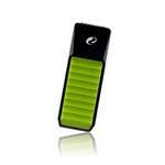 【グリーン】 SILICON POWER(シリコンパワー) USBフラッシュメモリ TOUCH 610 Series 16GB