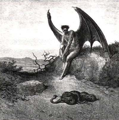Daemons and the Azoth 1