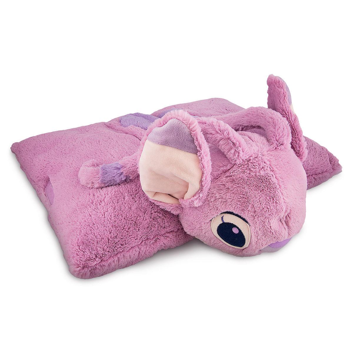 disney pillow pet angel plush