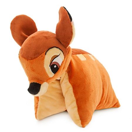 disney pillow pet bambi plush pillow plush 9305