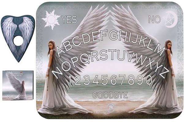 Spirit Guide Angel Board By Anne Stokes SBSG