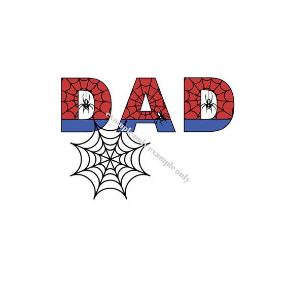 Spiderman Iron On Transfer Image Magical Printable