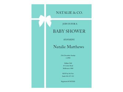 Tiffany baby shower printable magical printable tiffany and co baby shower games printables tiffany blue maxwellsz