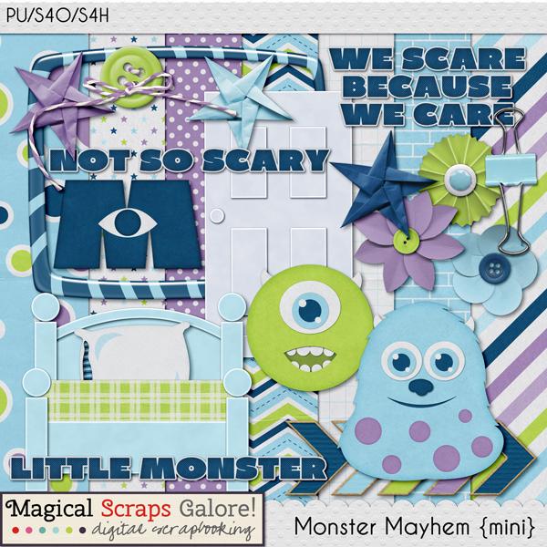 MSG_MonsterMayhem_Preview