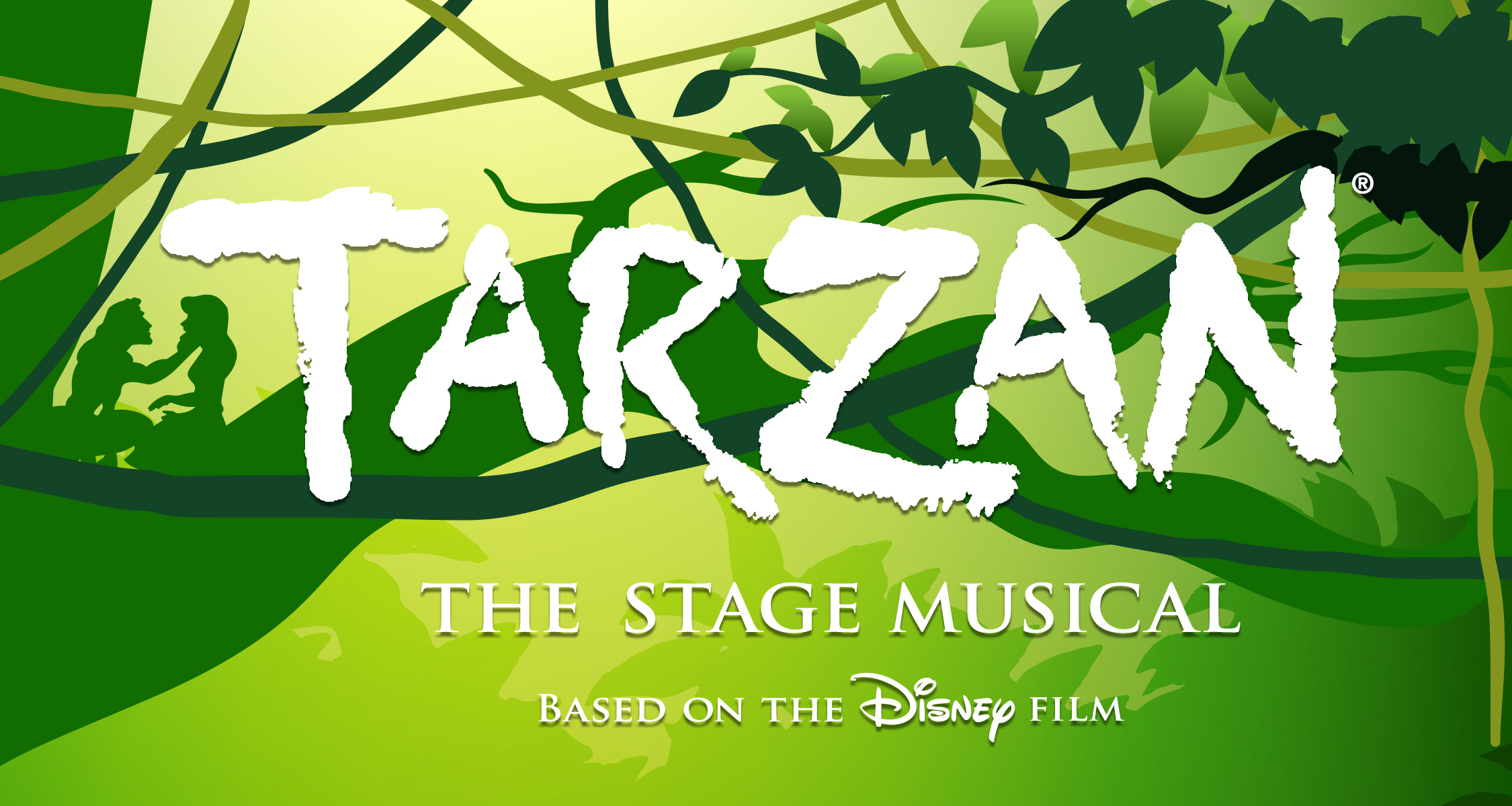 Tarzan 2 2019 online dating