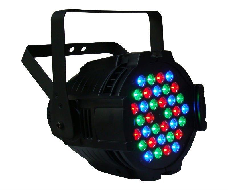 LED Par Can RGBW Magical Wonderlande
