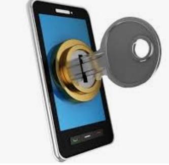 mobile lock
