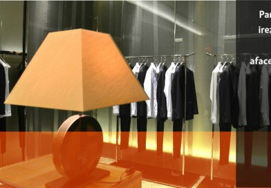 Promovarea olfactiva a spatiilor comerciale