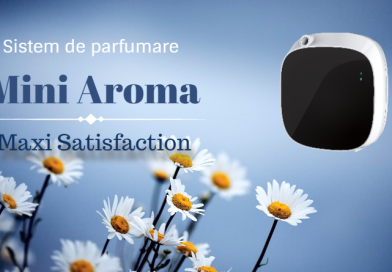 MINI AROMA – Maxi Satisfaction !