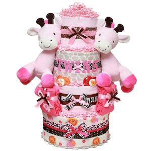 Twins_GIrls_GG_Diaper_Cake_LRG