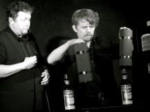 Flasktrolleri