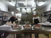 Bråttom i köket