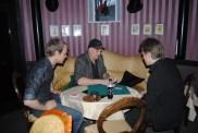 Erik, Tim & Tom