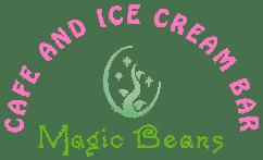 Magic Beans Cafe Logo