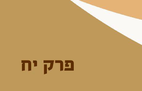 שמואל א פרק יח – ניסיונותיו של שאול להרוג את דוד