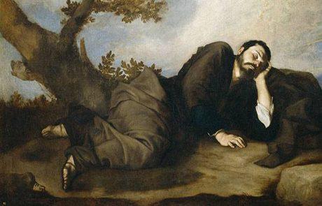 חלום יעקב, בראשית כח
