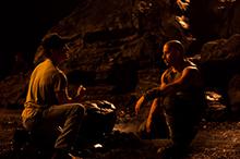 """""""Riddick III"""""""