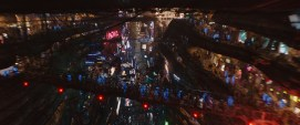 Valerian a mesto tisícich planét