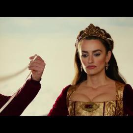 Španielska Kráľovná