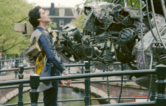 difference between visual effects and special effects