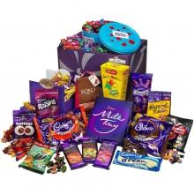 Win a Cadbury Deluxe Hamper