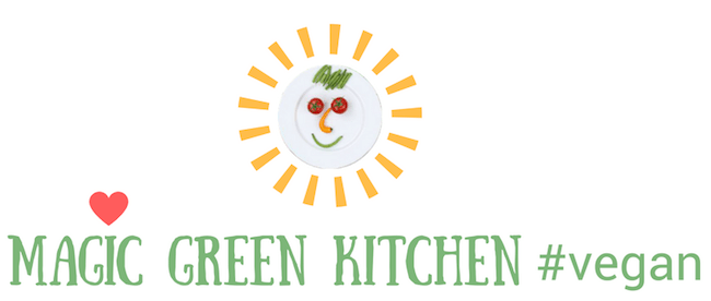 Magic Green Kitchen