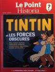 Le point Historia Tintin et les forces obscure
